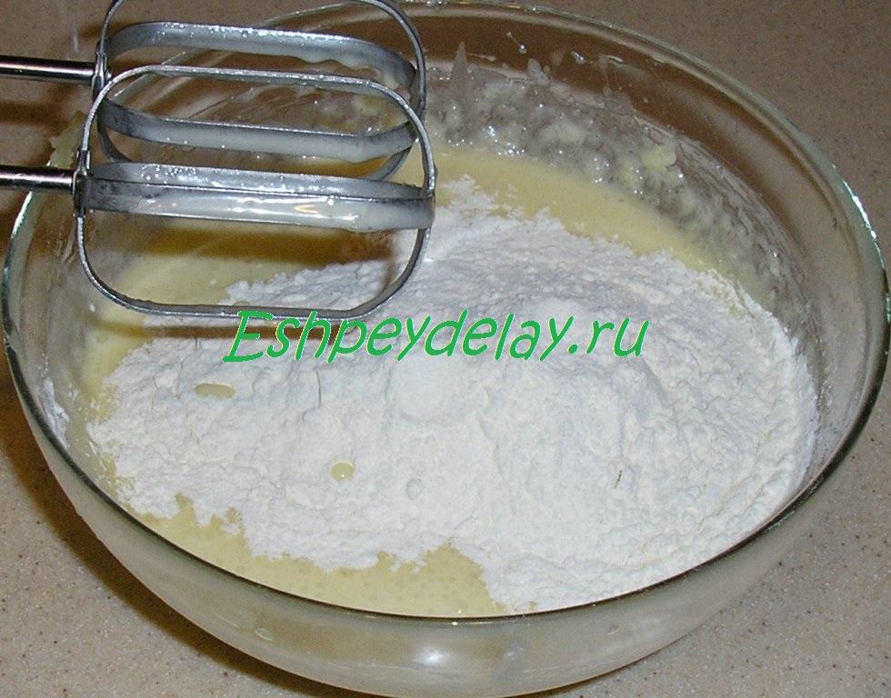 Рецепт птичье молоко с манкой в домашних условиях с фото