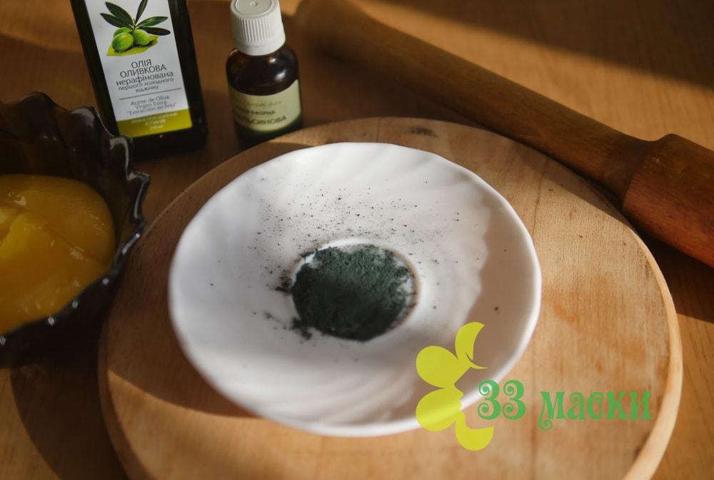 Маски из ламинария для волос в домашних условиях