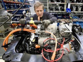 В России  начнет работать еще один производитель автокомпонентов