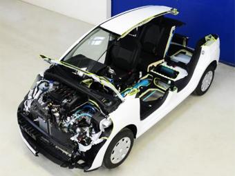 В Peugeot заявили, что без господдержки технология Hybrid Air не конкурентоспособна