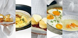 5 завтраков