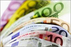 Курс евро в шереметьево