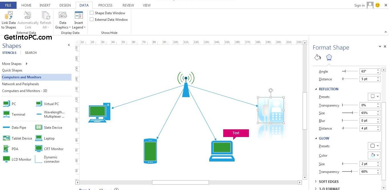 UML diagrams in Visio  Office Support