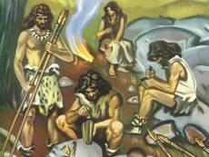 Диета палеолита: как питались люди в каменном веке