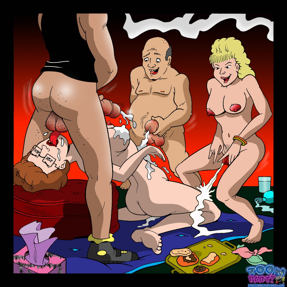 Free cartoon xxx albums sex toons