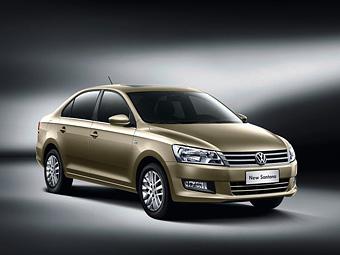 Volkswagen создаст в 2015 году бюджетный брэнд для конкуренции с Datsun и Dacia - Volkswagen