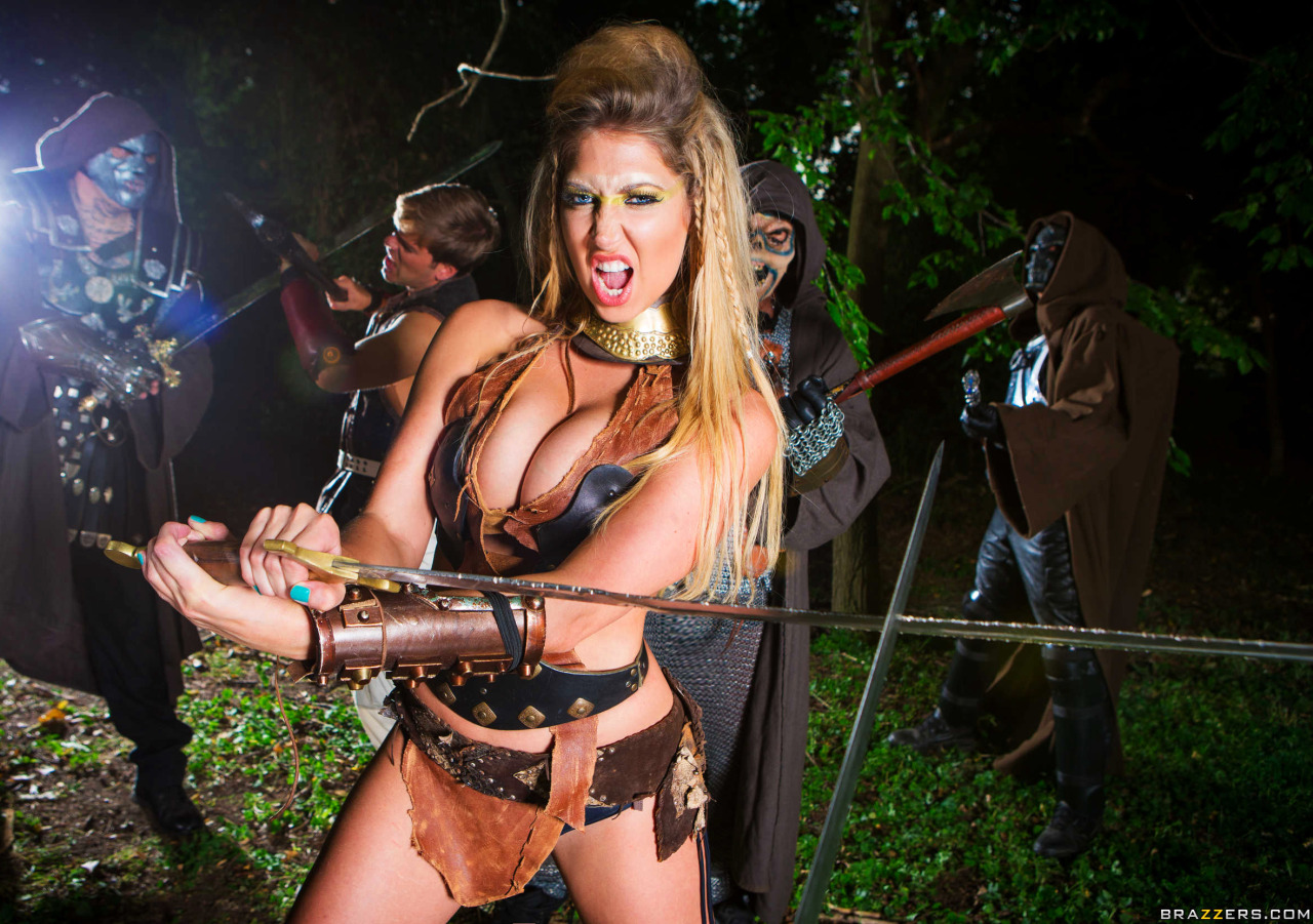 Sexy warrior ladiesmoviesphotos xxx tube