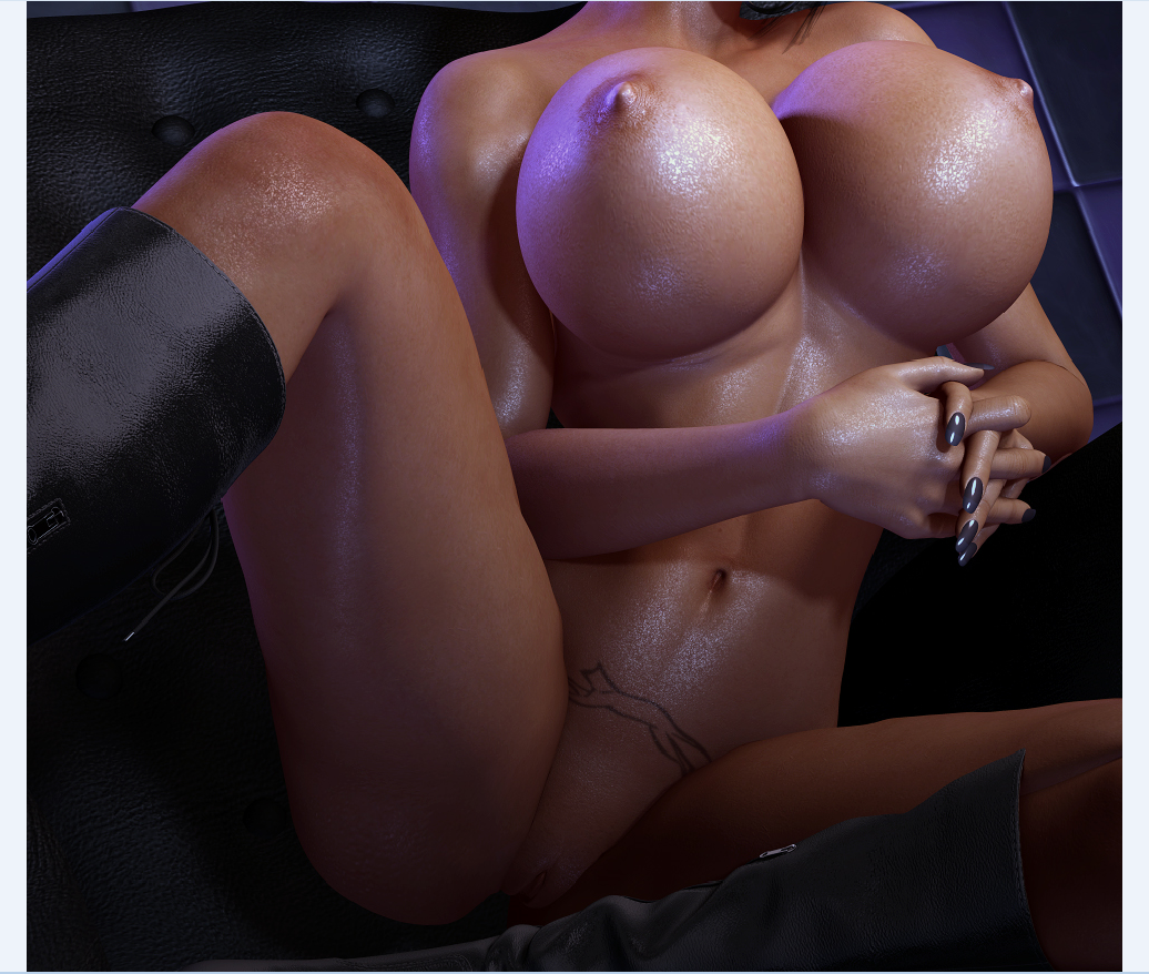 Image big boobs art 3d xxx toons
