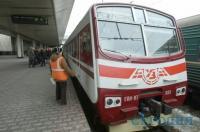 движения городской электрички.  В ближайшее время в метро появится схема. чтобы пассажирам было легче ориентироваться.