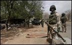 В Нигерии жертвами теракта стал 21 человек