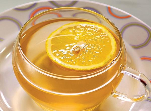Чай с лимоном и имбирем и медом для похудения отзывы