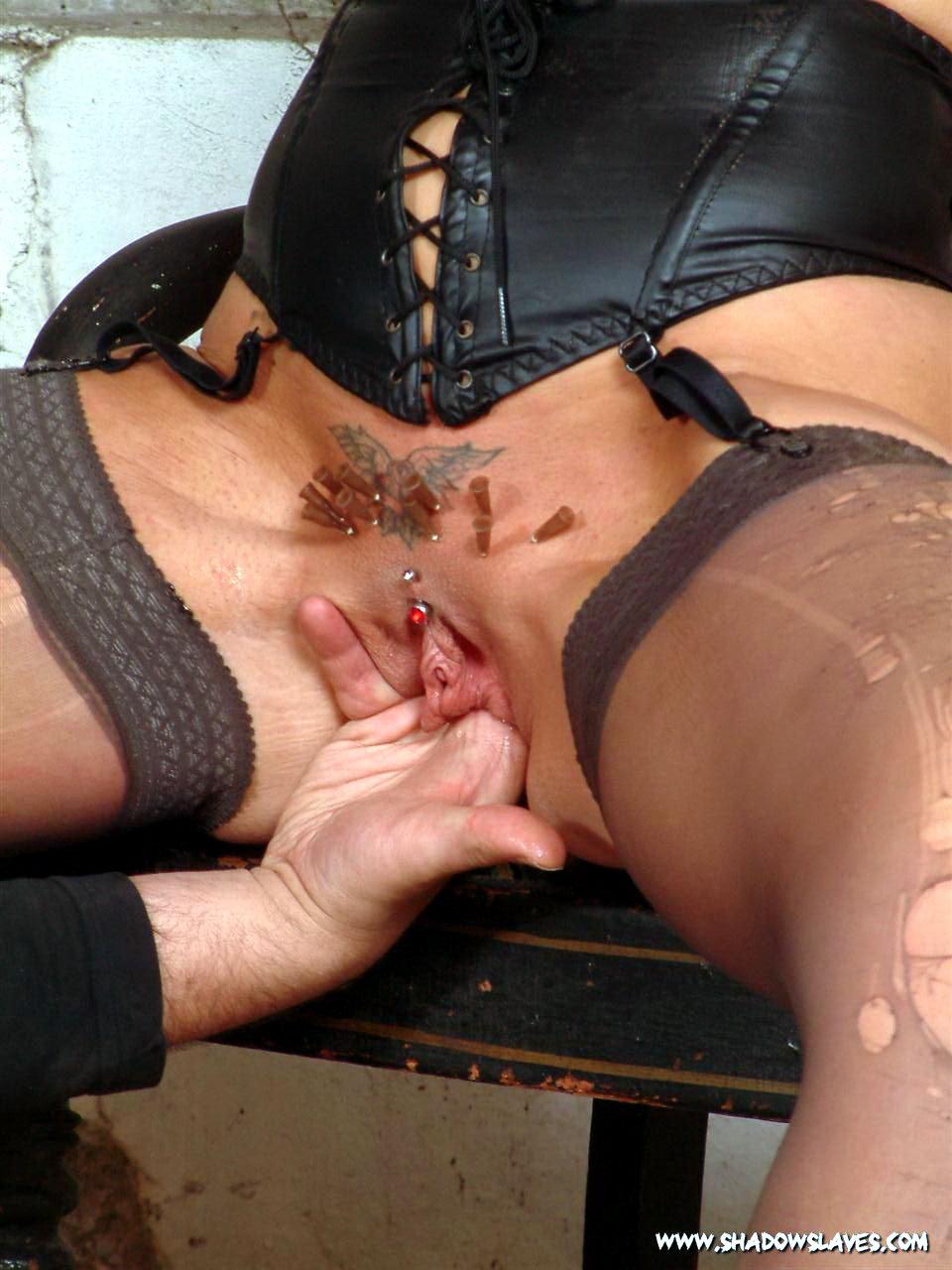 Порно ролики иглы в сиси фото 794-88