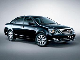 Первые автомобили Geely белорусского производства появятся на рынке в феврале - Geely