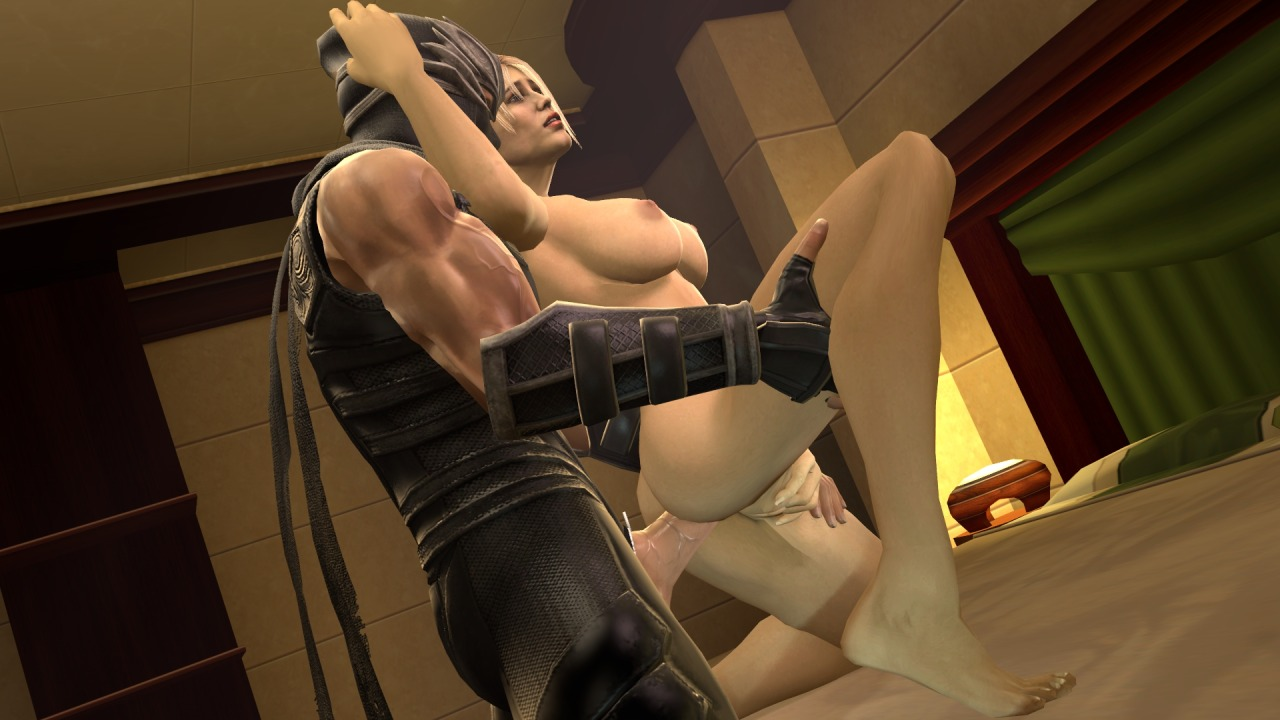 Naked kitana and sonya blade having sex  naked movies