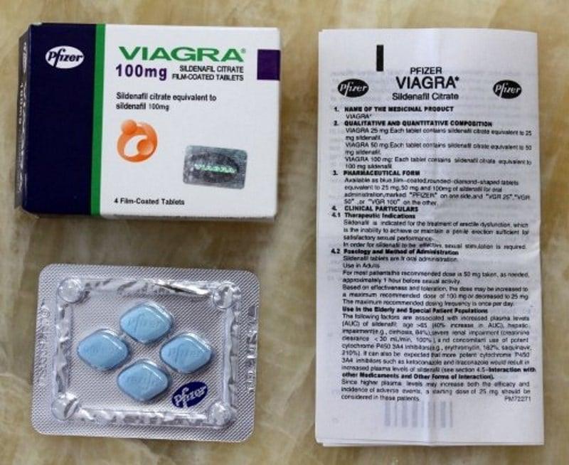 Viagra Lanuage