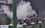 Египетские демонстранты обрели лидера и поддержку в Twitter