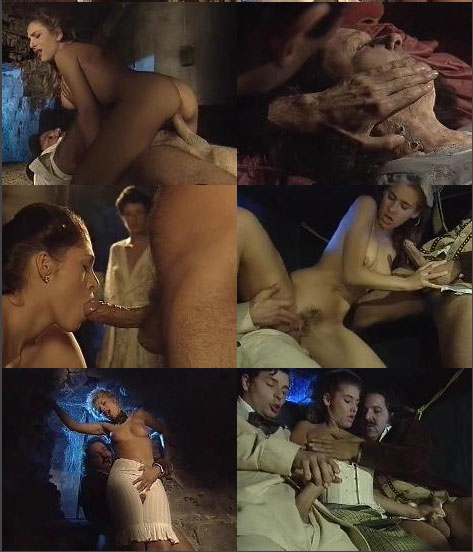Порно фильм дракула