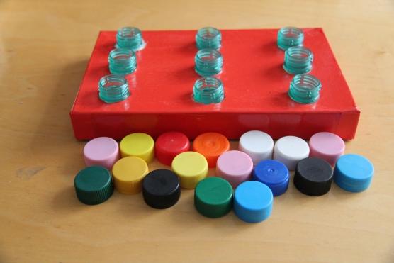 Дидактические игры для детей 2-3 лет своими руками из пластиковых бутылок - szhivulin.ru