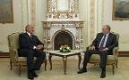 Встреча Путина и Лукашенко прошла в неформальной обстановке