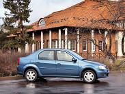 Renault Logan -- седан, который открыл нашей стране сегмент доступных автомобилей от автопроизводителей с мировым именем. Причем, у него есть модификация и с кузовом хэтчбек, под собственным именем Sandero. Машина предлагается с тремя бензиновыми моторами мощностью 75, 84 и 102 лошадиные силы соответственно. На выбор -- пятиступенчатая «механика» или четырехступенчатый «автомат». Цены на Logan начинаются от 329900 рублей.