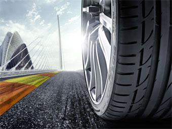 В России началось строительство завода Bridgestone