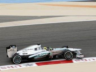 Фото Mercedes AMG