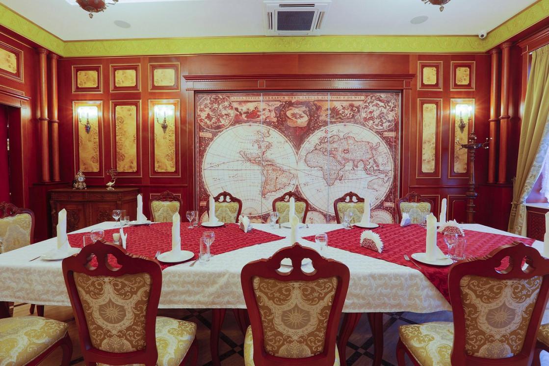 Ресторан Post scriptum - фотография 5