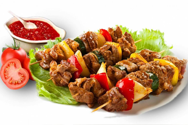 Рецепты шашлыка из свинины с маринадом