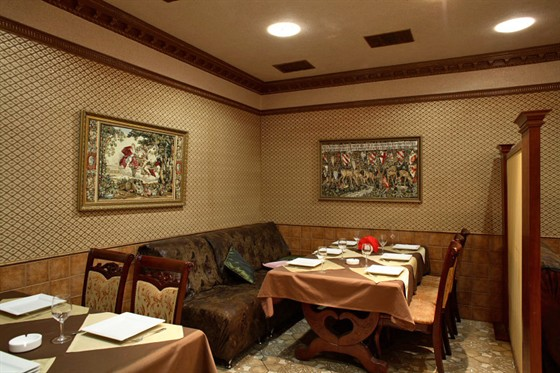 Ресторан Дежавю - фотография 12