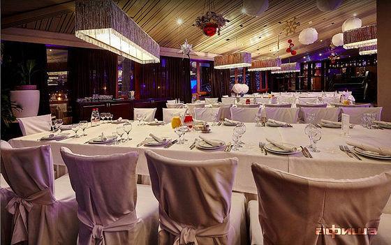 Ресторан Времена года - фотография 9