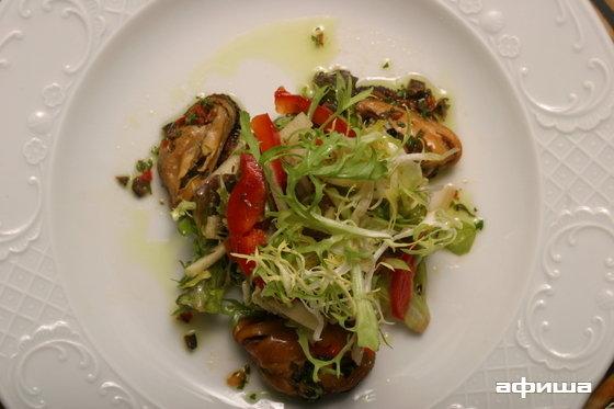 Ресторан Ketama - фотография 7