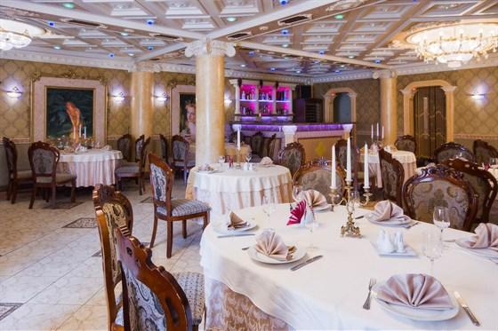 Ресторан Дежавю - фотография 1