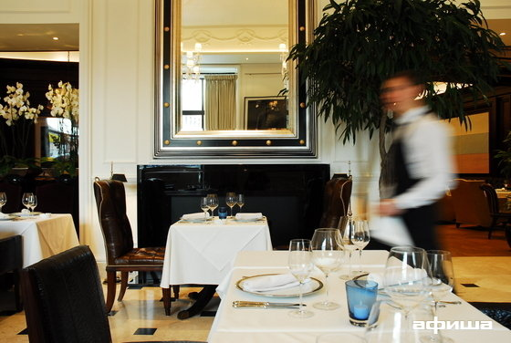 Ресторан Большой - фотография 10