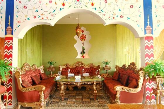 Ресторан Тадж-Махал - фотография 3