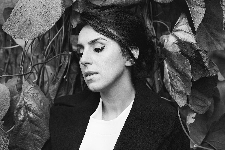 Последняя EP Джамалы звучит, как будто бы на Украине появилась женская версия Джеймса Блейка