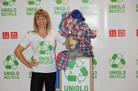 Uniqlo запустили проект по сбору одежды для малоимущих