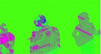 «Мумий Тролль» выпустили клип на англоязычную песню «Vitamins»