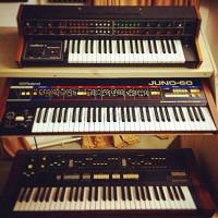 «Галерная, 20» откроет синтезаторную студию