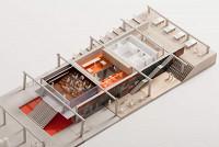 Новое здание «Гаража» откроется летом 2015 года