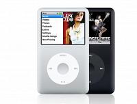 Apple сняла с продажи iPod classic