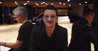 Боно извинился за появление альбома U2 в iCloud