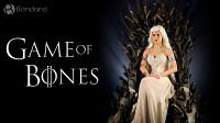 Трон из «Игры престолов» сделали из фаллоимитаторов