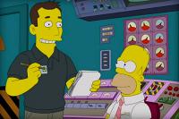 Илон Маск развенчал гипотезу об электрических ракетах, упомянутую в «Симпсонах»