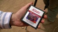 Найденные в Нью-Мексико игры Atari выставят на eBay