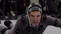 Обнародовано видео со съемок «Хоббита», в котором Камбербатч играет Смауга