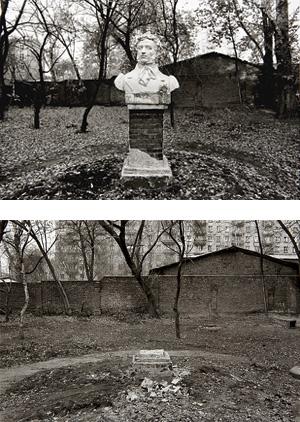 Игорь Мухин. Из серии