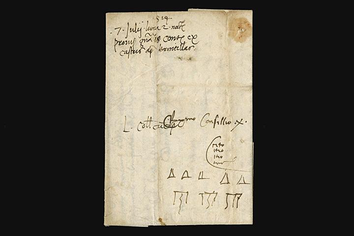 Узелковые письма инков, «говорящие» барабаны и еще 6 странных видов коммуникации (8 фото)