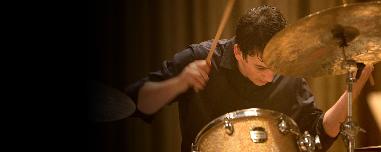 «Одержимость»: хит «Сандэнса» о судьбе барабанщика