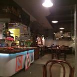 Ресторан Большое кафе Студии Артемия Лебедева - фотография 1