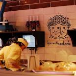 Ресторан Братья Караваевы - фотография 6
